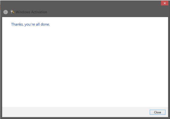 activation error code 0x8007232b